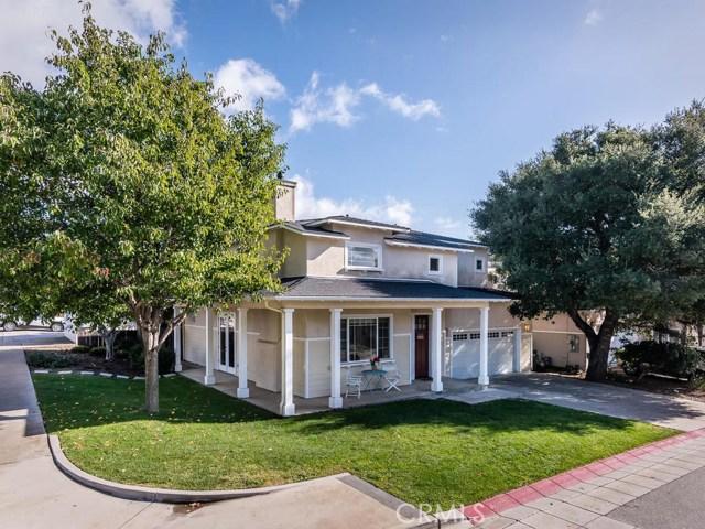 302  Leroy Court, San Luis Obispo, California