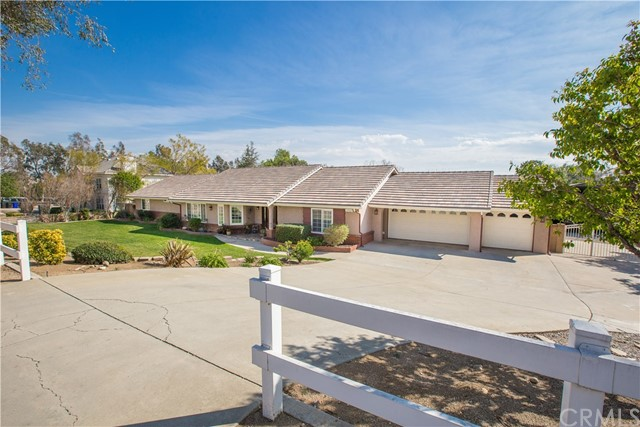 , CA  is listed for sale as MLS Listing IV18056747
