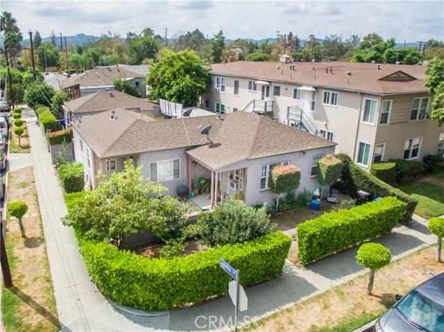 Quadraplex for Sale at 11502 Cumpston Street 11502 Cumpston Street North Hollywood, California 91601 United States