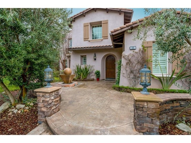 Single Family Home for Sale at 968 Appalachian Claremont, California 91711 United States