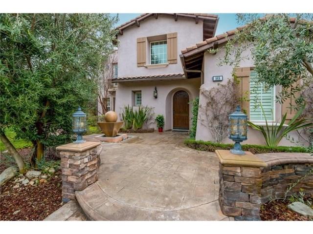 独户住宅 为 销售 在 968 Appalachian 克莱尔蒙特, 加利福尼亚州 91711 美国
