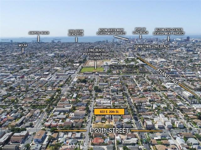 822 E 20th St, Long Beach, CA 90806 Photo 1