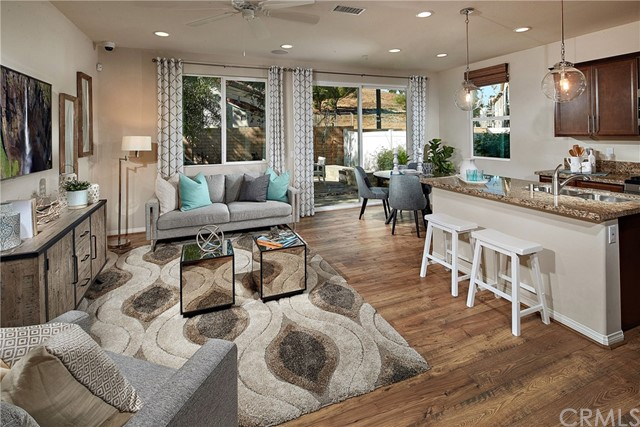 22813 W Oak Way West Hills, CA 91304 - MLS #: SW18266162