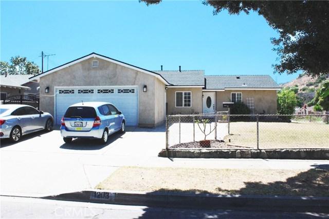 1203 Willow Avenue, Glendora, CA 91740