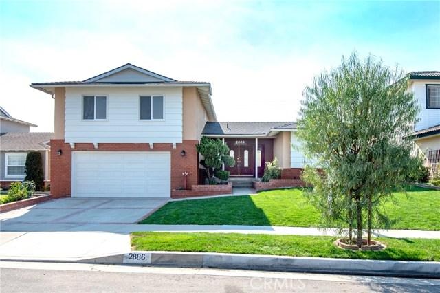 2886 W 232nd Street, Torrance, California