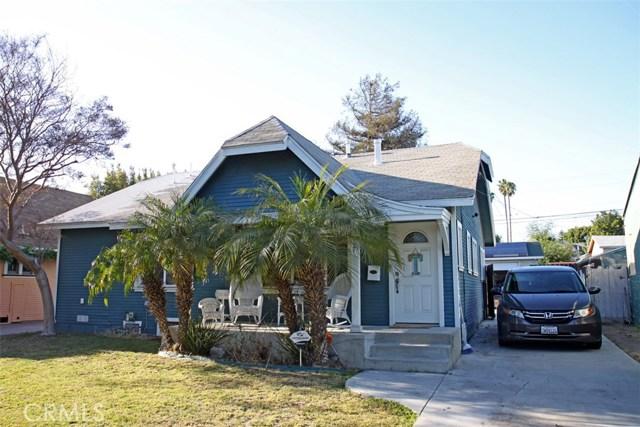 407 E Hillsdale Street  Inglewood CA 90302