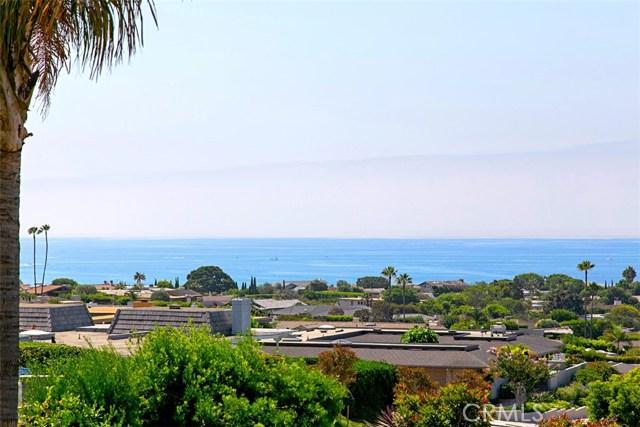 22951  Aegean Sea Drive, Monarch Beach, California