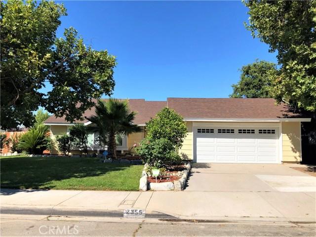 2355 Marigold Street,San Bernardino,CA 92407, USA