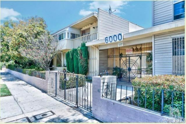 6000 Coldwater Canyon Avenue North Hollywood CA  91606