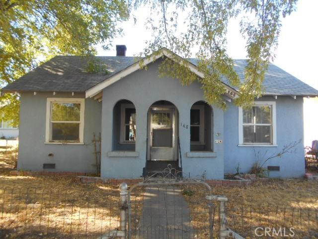 148 S Fairfield Av, Susanville, CA 96130 Photo