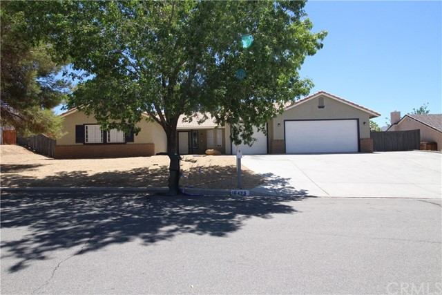 16435 Pauhaska Pl, Apple Valley, CA 92307 Photo