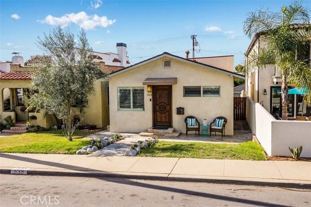 533 Eucalyptus Drive, El Segundo, California 90245, 3 Bedrooms Bedrooms, ,3 BathroomsBathrooms,Single family residence,For Sale,Eucalyptus,PV20027757