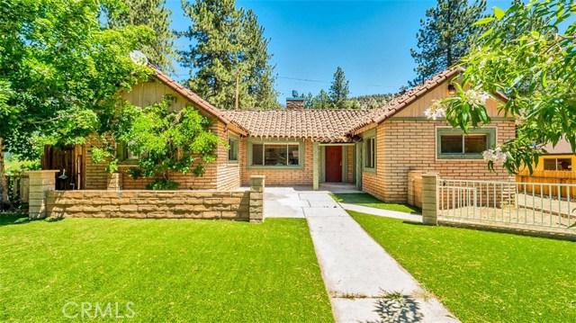 948 Evergreen Rd, Wrightwood, CA 92397 Photo