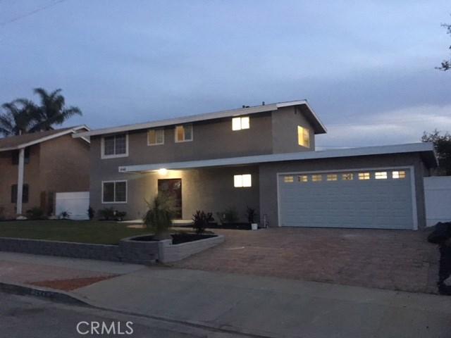 1448 Parkhurst Street Simi Valley, CA 93065 - MLS #: IV18272344