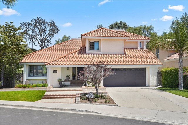 Photo of 22862 Pocetas, Mission Viejo, CA 92692