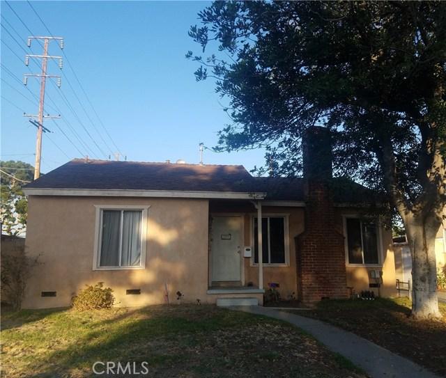 10802 Crossdale Avenue