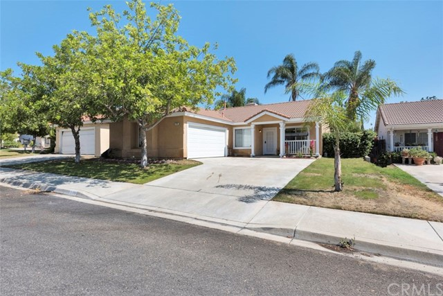 2108 Beechtree Court Mentone, CA 92359 is listed for sale as MLS Listing CV17141890