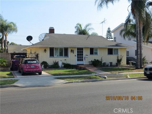 6436 E Fairbrook Street Long Beach, CA 90815 - MLS #: DW18200109