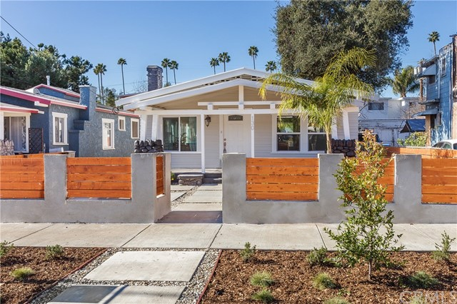 Single Family Home for Sale at 130 Avenue 54 S Los Angeles, California 90042 United States