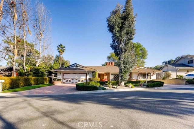 Photo of 6 Pony Lane, Rolling Hills Estates, CA 90274