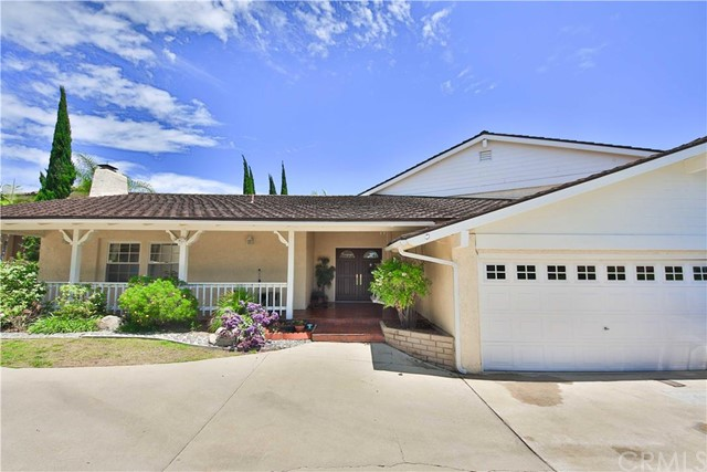 Single Family Home for Sale at 8592 Emerywood Buena Park, California 90621 United States
