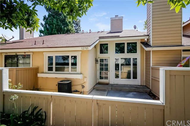 12703 FALLBROOK Way Stanton, CA 90680 is listed for sale as MLS Listing OC16153502