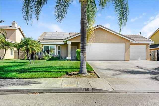 Photo of 8385 Buena Vista Drive, Fontana, CA 92335