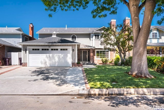 1819 Stanton Avenue,Glendale,CA 91201, USA