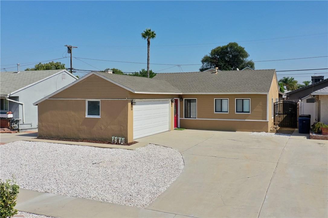 14716 Bodger Avenue, Hawthorne, California 90250, 3 Bedrooms Bedrooms, ,2 BathroomsBathrooms,Single family residence,For Sale,Bodger,SB19224259