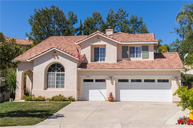 43021 Knightsbridge Wy, Temecula, CA 92592 Photo 0