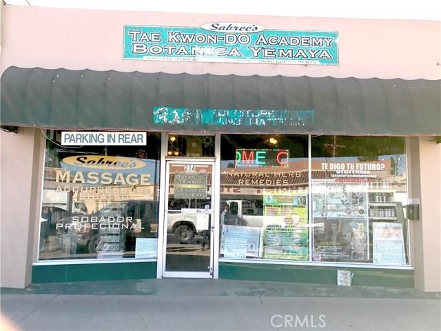 Property for sale at 214 W Main Street, Santa Maria,  CA 93458