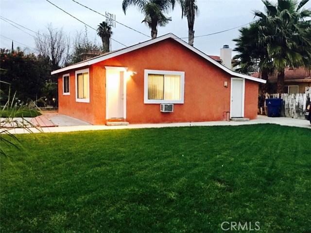 11521 Anacapa Place, Riverside CA 92505
