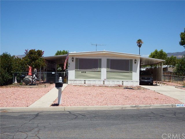 44718 Miller Way, Hemet, CA, 92544