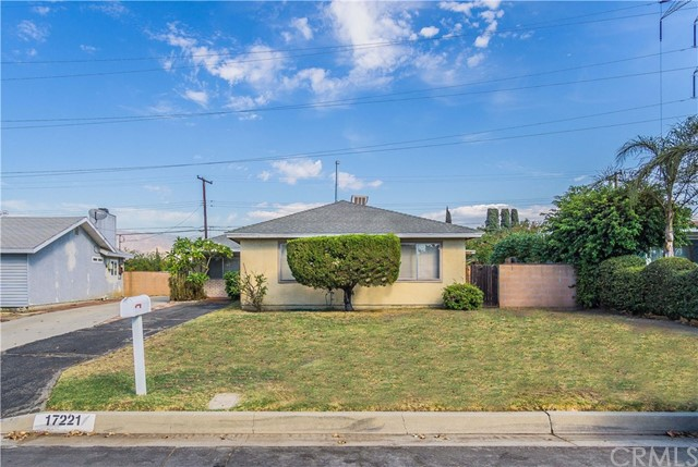 , CA  is listed for sale as MLS Listing CV17240791