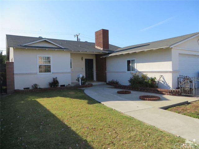10921 Cord Avenue, Downey, California 90241, 3 Bedrooms Bedrooms, ,2 BathroomsBathrooms,Residential,For Sale,Cord,219020025DA