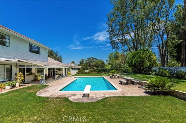 5114 Palisade Circle Riverside, CA 92506 - MLS #: IV17175579