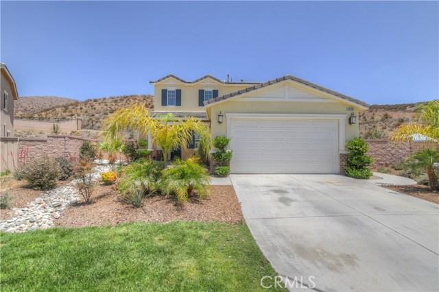 34150 Dianthus Lane Lake Elsinore, CA 92532 - MLS #: SW18116576