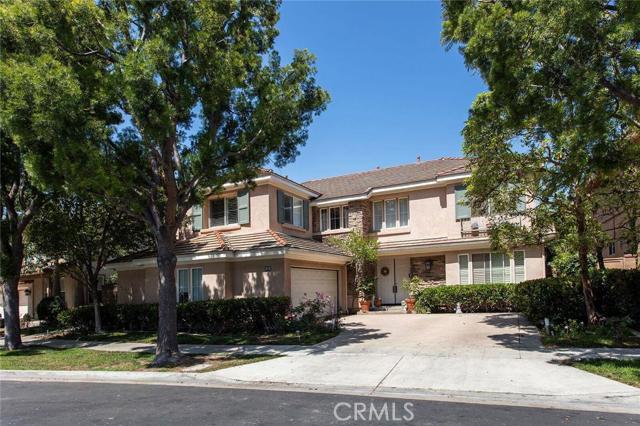 33 Cedarbrook  Irvine California 92620