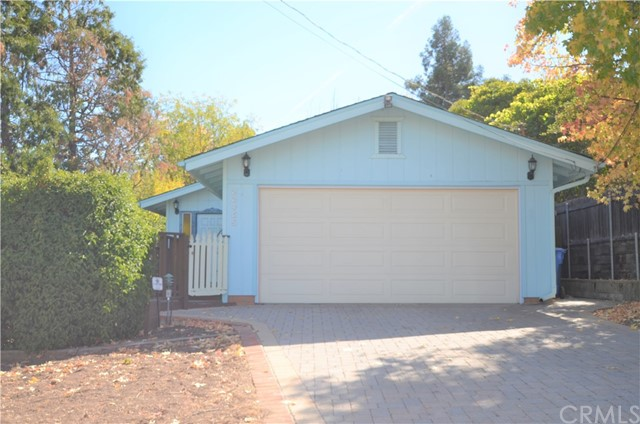 22465 H St, Santa Margarita, CA 93453 Photo