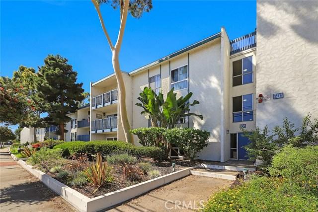 601 S Prospect Ave 206, Redondo Beach, CA 90277