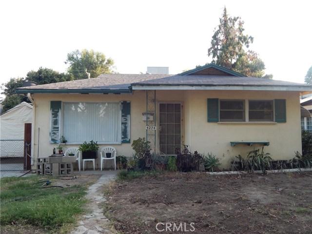 4274 Highland Place Riverside, CA 92506 - MLS #: IV17185653