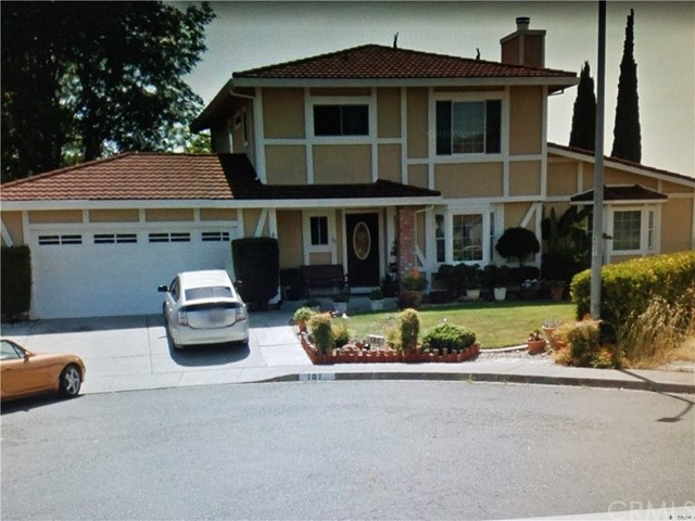 101 Welch Court, Vallejo, CA 94591