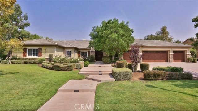 Photo of 1075 Lowry Ranch Road, Corona, CA 92881