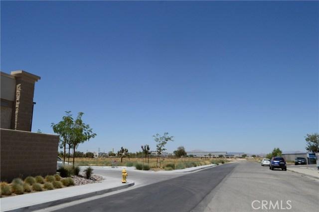 0 Jellico Road, Hesperia, CA, 92345