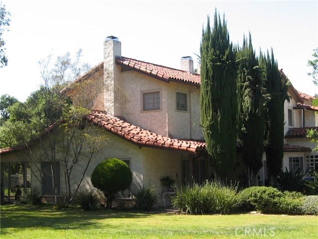 20769 E Mesarica Road Covina, CA 91724 - MLS #: CV17248273