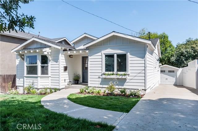 227 W Oak Avenue, El Segundo, CA 90245
