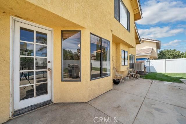 24354 St Thomas Avenue Moreno Valley, CA 92551 - MLS #: IV18212911