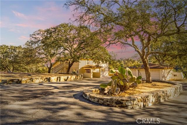Property for sale at 7070 Tassajara Creek Rd, Santa Margarita,  California 93453