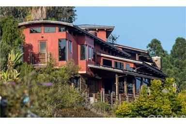 1845 Rim Rock Canyon Road , CA 92651 is listed for sale as MLS Listing LG18133452