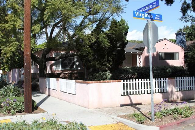 2901 Virginia Av, Santa Monica, CA 90404 Photo 68